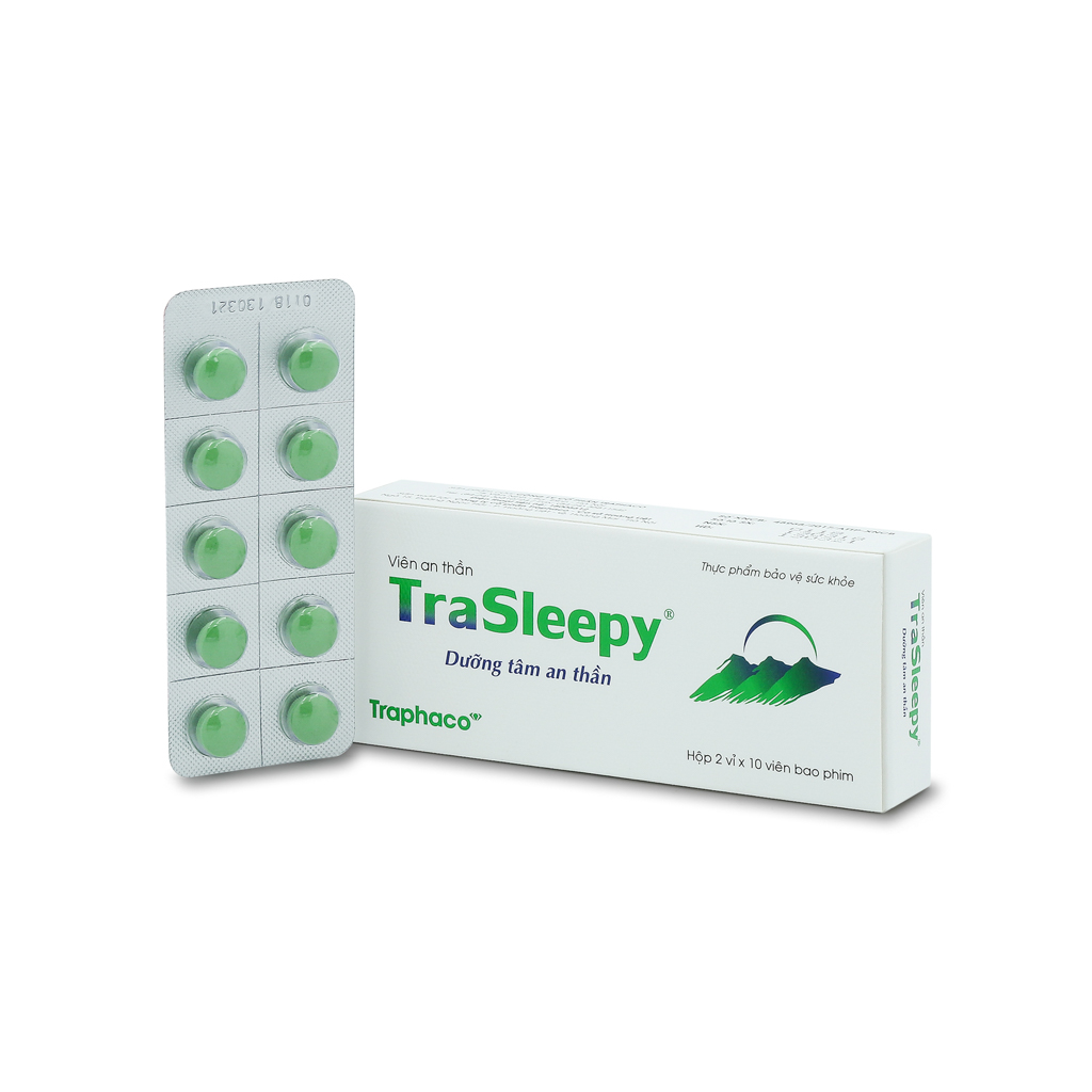 3 loại thuốc an thần chữa mất ngủ phổ biến và lưu ý khi sử dụng